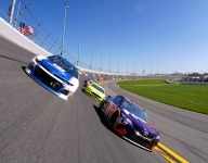 INTERVIEW: Phelps on the state of NASCAR