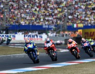 NBC Sports to air MotoGP, World Superbike