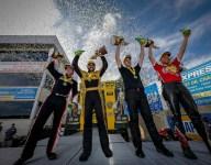 Todd, Torrence, Nobile, Arana Jr. race to NHRA Reading wins