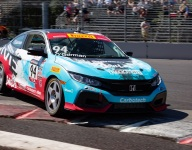 TCA champ O'Gorman continues his rapid sports car ascent