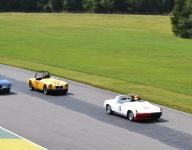 VIR provides ideal setting for SVRA Gold Cup