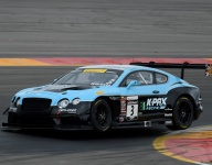 Baptista wins first GT Sprint race at Watkins Glen