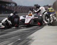 Scuderia Corsa still weighing IndyCar options