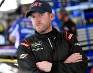 NASCAR podcast: Regan Smith