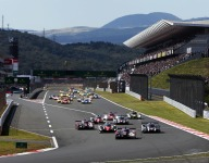 WEC moves 2019 Fuji, Shanghai races to avoid schedule clashes