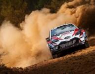 Tanak takes Rally Turkey win