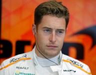 Vandoorne an option for McLaren's potential IndyCar program