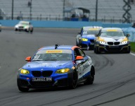 Wittmer wins TC battle with Schwartz Saturday at Watkins Glen