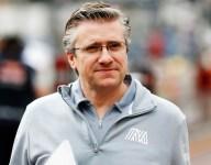 Fry in talks with McLaren over return