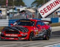 Sebring 'Encore' to get CSCC teams ready for Michelin tires