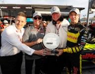 Lexus deal doesn't affect IndyCar plans, Sullivan says