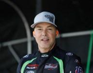 Van Overbeek looks ahead to career 'lane change' after Petit Le Mans