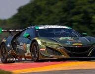 Gradient Racing formed by CJ Wilson Racing staff