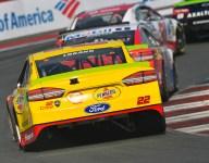 NASCAR considering Gold Coast exhibition race