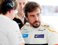 Alonso to prioritize constructors' championship