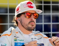 """Alonso rues """"random decisions"""" in F1 after Suzuka penalty"""