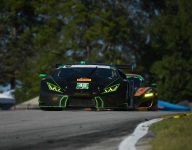 Podcast: IMSA GTD champions Bryan Sellers and Madison Snow