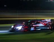 Curran, Nasr savor 'job done' at Petit Le Mans