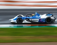 BMW i Andretti fastest again on final Valencia test day