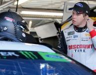 """""""We needed something to step up, but it just wasn't there"""" - Keselowski"""