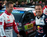 Loeb a World Rally winner again in Spain