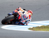 Marquez locks in Phillip Island pole