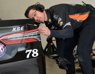 Inspection failures send Truex, seven others to rear of Martinsville field