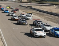 Pirelli Trophy West USA championship tightens with Beggs win