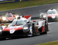 Video: 6 Hours of Fuji highlights