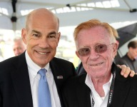 Podcast: Remembering Don Panoz, with Scott Atherton