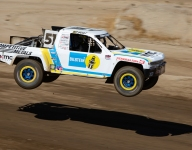 Lucas Oil Off Road champions crowned