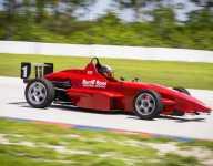 Bertil Roos Racing School announces new winter dates
