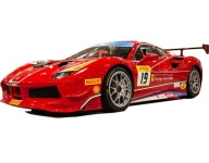 Riley joins Ferrari Challenge program for 2019