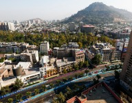 Santiago returns to Formula E schedule with new course