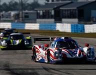 Michelin IMSA SportsCar Encore initial entry list released