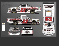 Peters and GMS together for Martinsville