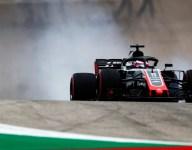 Grosjean hit with Mexican GP grid penalty