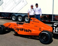 Hankook becomes Official Tire of F4 U.S. and F3 Americas series