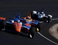 Drivers optimistic after 2019 Firestone test