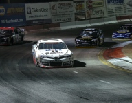 NASCAR outlines plan to integrate ARCA with touring series