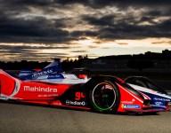 Mahindra Formula E confirms Wehrlein, D'Ambrosio
