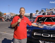 RACER video: Intro to 2018 SEMA Show