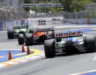Gold Coast invites IndyCar to discuss return