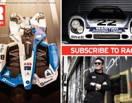 Benefits and costs of high tech explored in RACER's Technology Issue