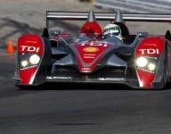 2008 Petit Le Mans: McNish's finest moment?