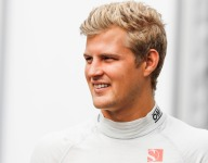 Ericsson headed for IndyCar with SPM