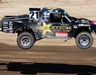 Lucas Oil Off Road titles to be settled this weekend
