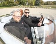 KONI and Runge Cars launch partnership