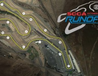 SCCA Runoffs set to make first appearance at Sonoma Raceway