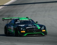 Strakka Racing fastest in California 8 Hours qualifying